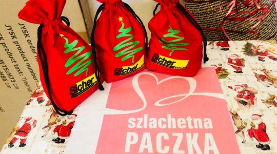 """Finał """"SZLACHETNA PACZKA 2017"""" EN"""